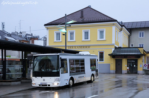 Bunte Buswelt - Ried im Innkreis