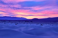 USA: CA, Death Valley Highlights