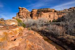 Lost Canyon Loop (3-14-19 - 3-17-19)