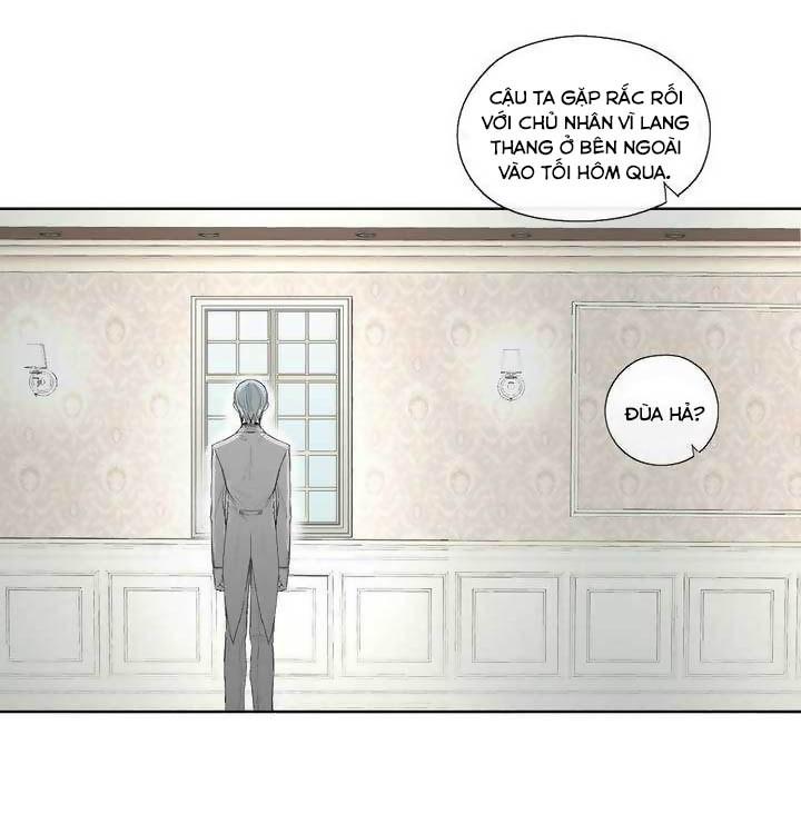 [ Manhwa ] Người Hầu Hoàng Gia Chap 4 page 2 - Truyentranhaz.net