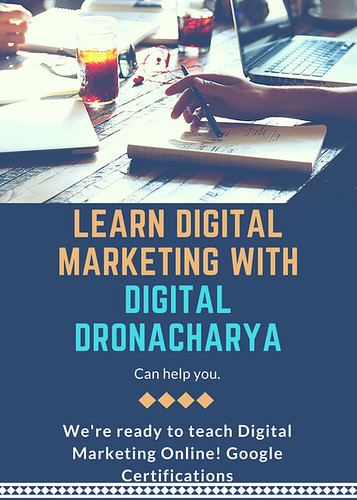 digital dronacharya