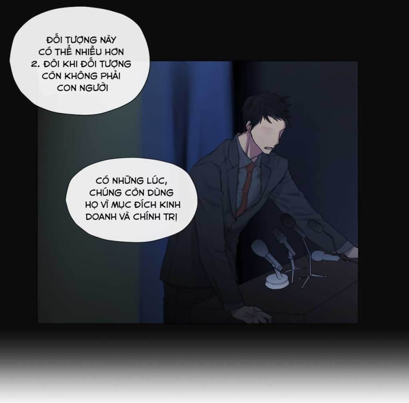 [ Manhwa ] Người Hầu Hoàng Gia Chap 16 page 33 - Truyentranhaz.net