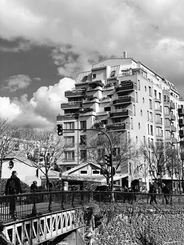 Rue des Écluses Saint-Martin