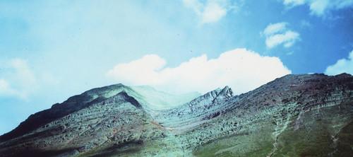 Minolta Zoom 105 Glacier National Park 5
