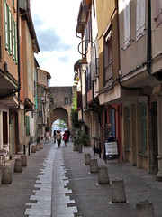 Mirepoix Midi-Pyrenees, France - Photo of Saint-Quentin-la-Tour