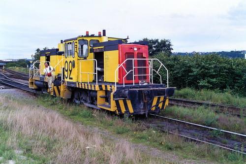Arcelor 92--27-08-2005--2263