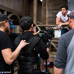 NYFA Los Angeles - 04/11/2019 - Advanced Cinematography - Steadicam Workshop @ Universal Backlot