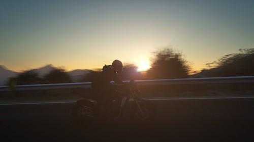 Ride Out   GTAV