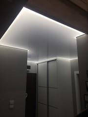 Transparentne i podświetlane sufity7