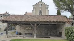 P1410188 - Photo of Maisonnais-sur-Tardoire