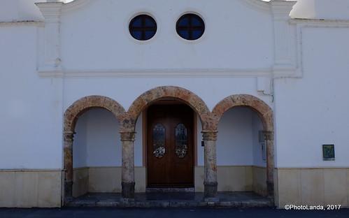 Ermita de los Santos Mártires (siglo XVII - XIX)