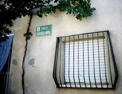 Calle de Eljas / As Ellas 1