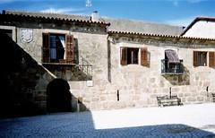Casa-palacio del Comendador
