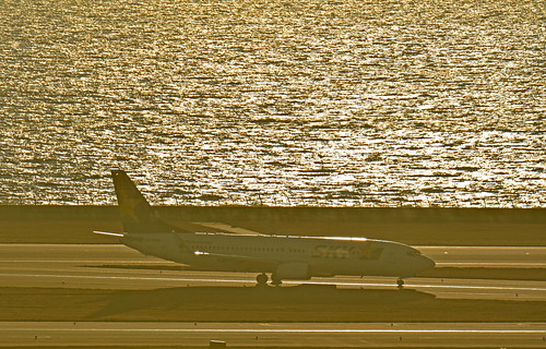 Skymark Airlines, JA73NM, Boeing 737-81D at NGO