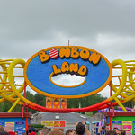 Primary photo for Day 4 - BonBon Land