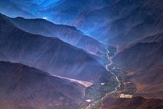 Valle andino