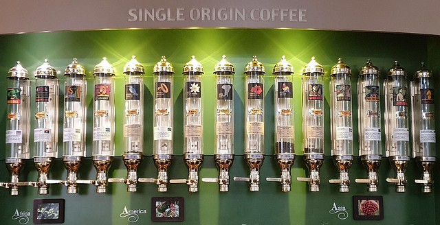 Single Origin Coffee