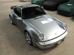 1991 Porsche 911 964 Turbo