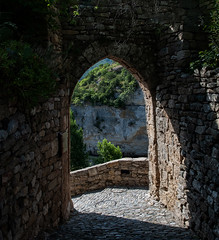 Per i vicoli a Minerve - Photo of Saint-Jean-de-Minervois