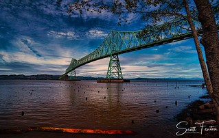 Megler Bridge