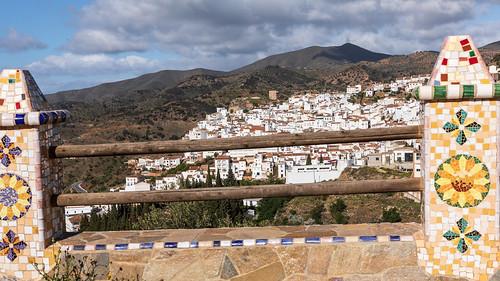 Almogía - Ein weißes Dorf