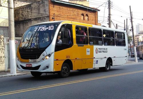 UpBus Qualidade em Transporte Ltda. 3 5909