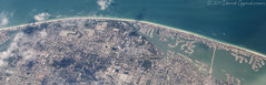 Indian Shores Florida Aerial