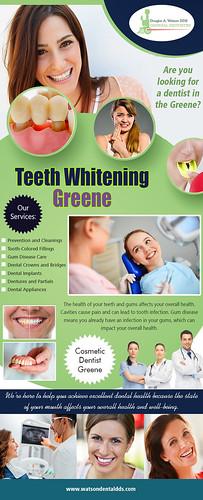 Teeth Whitening Greene