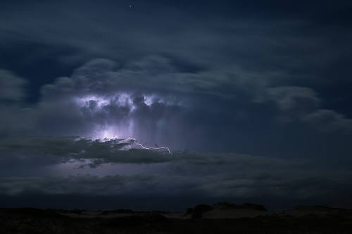 Lightning bolt ️