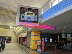 Enfield 12 Cinemas (Enfield Square Mall, Enfield, Connecticut)