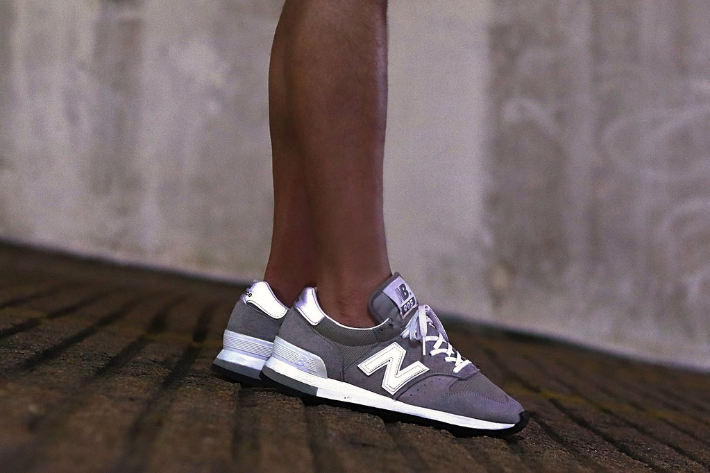 newest d0985 cd8d3 New Balance 995 GR - Download Photo - Tomato.to - Search ...
