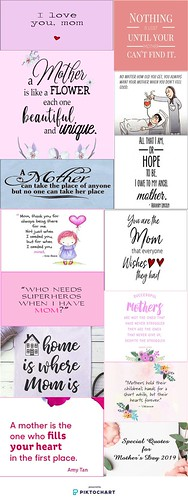 Picture about mothersday
