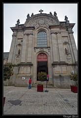 Langres - Ancien collège des Jésuites