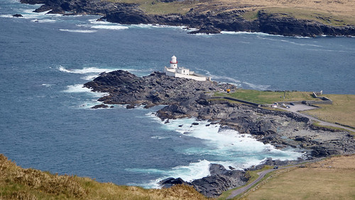 Cromwell Point lighthouse 6