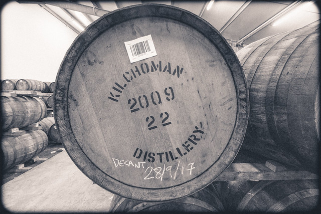Kilchoman 2009 Cask