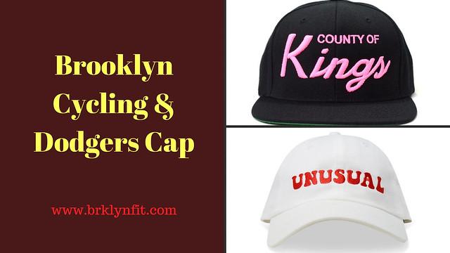 Get Unique Brooklyn Cycling & Dodgers Cap at Reasonable Cost
