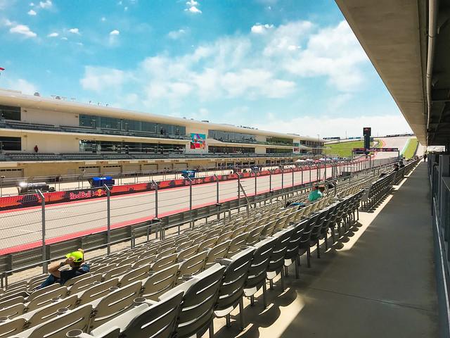 Round 03 - AmericasGP MotoGP 2019