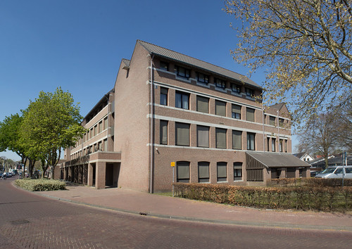 Someren - Raadhuis