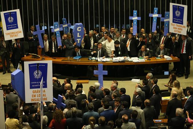 Aline Carrijo - Créditos: Antônio Cruz / Agência Brasil