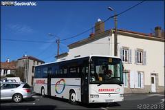 Irisbus Récréo - Voyages Bertrand (Avenir Atlantique)