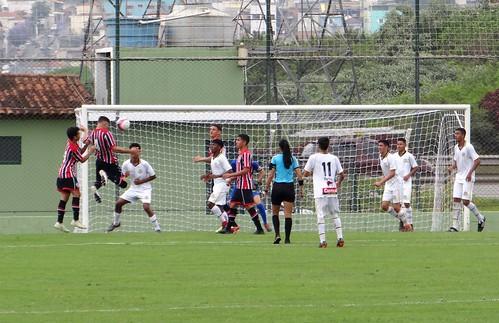 São Bernardo v São Paulo | Copa Internacional TCL 2018