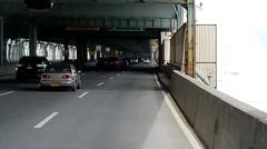 Verrazano Narrows Bridge - lower level