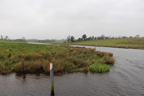 Woodford River