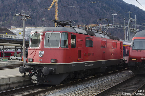 [SBB-CFF-FFS] Re 420 300