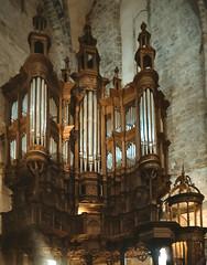 Cathédrale Notre-Dame de Saint-Bertrand-de-Comminges - Photo of Créchets
