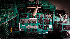 Ilyushin Il-62MGr EW-450TR Rada Airlines
