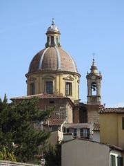 Firenze (San Frediano) - 25 Aprile 2019