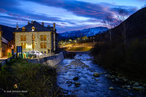 Benasque, Huesca