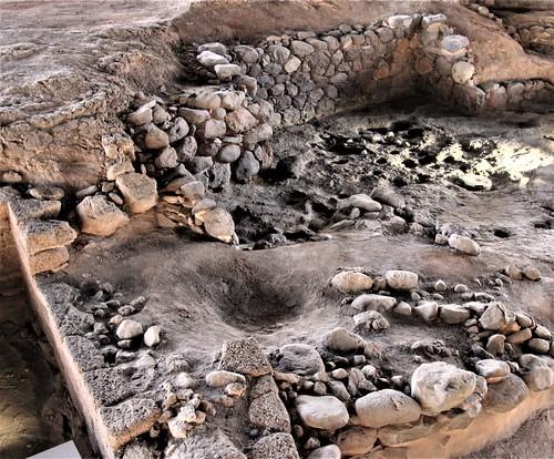 Cueva Pintada ArchAeological parque, Galdar, Gran Canaria