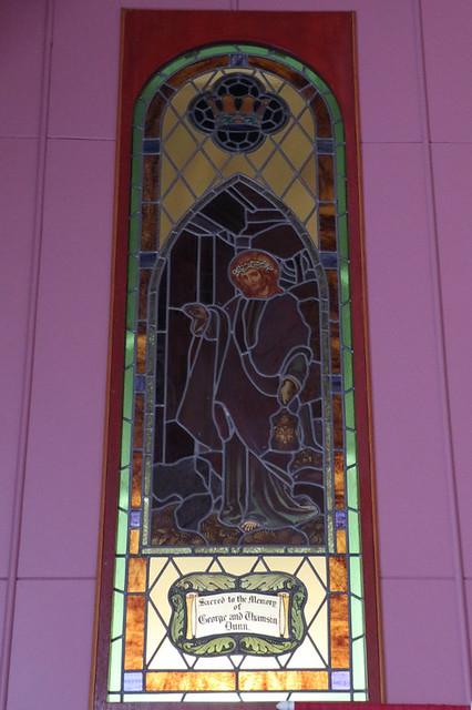 Underwood Primitive Methodist church